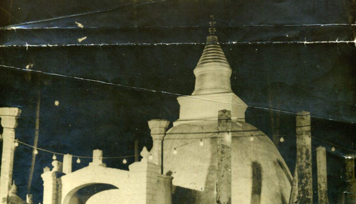 Ancient festivals at Mihintalava