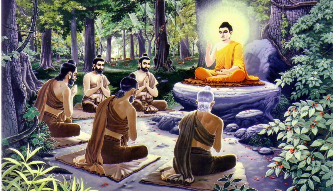 Buddhism and socio-ethical progress
