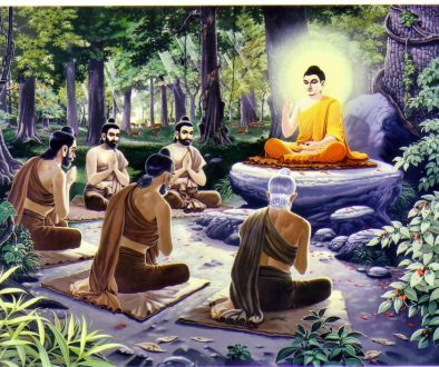 Buddhism and socio-ethical progress