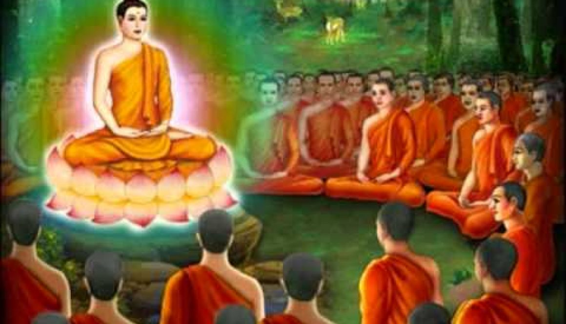BUDDHA DHAMMA:    Liberty, equality, fraternity and Buddhism