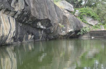 Sinha Pokuna – The Lion Pond