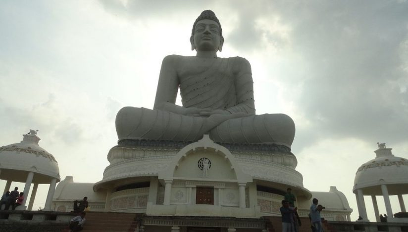 Buddhism and humanism