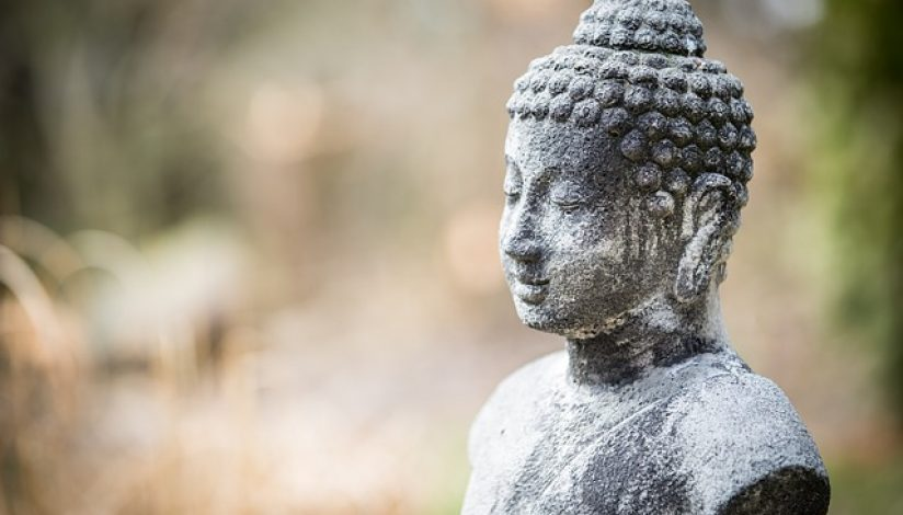 Benevolence and discovery of Nirvana