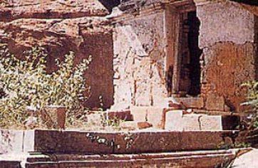 Indikatusaya, the Date-Thorn Stupa