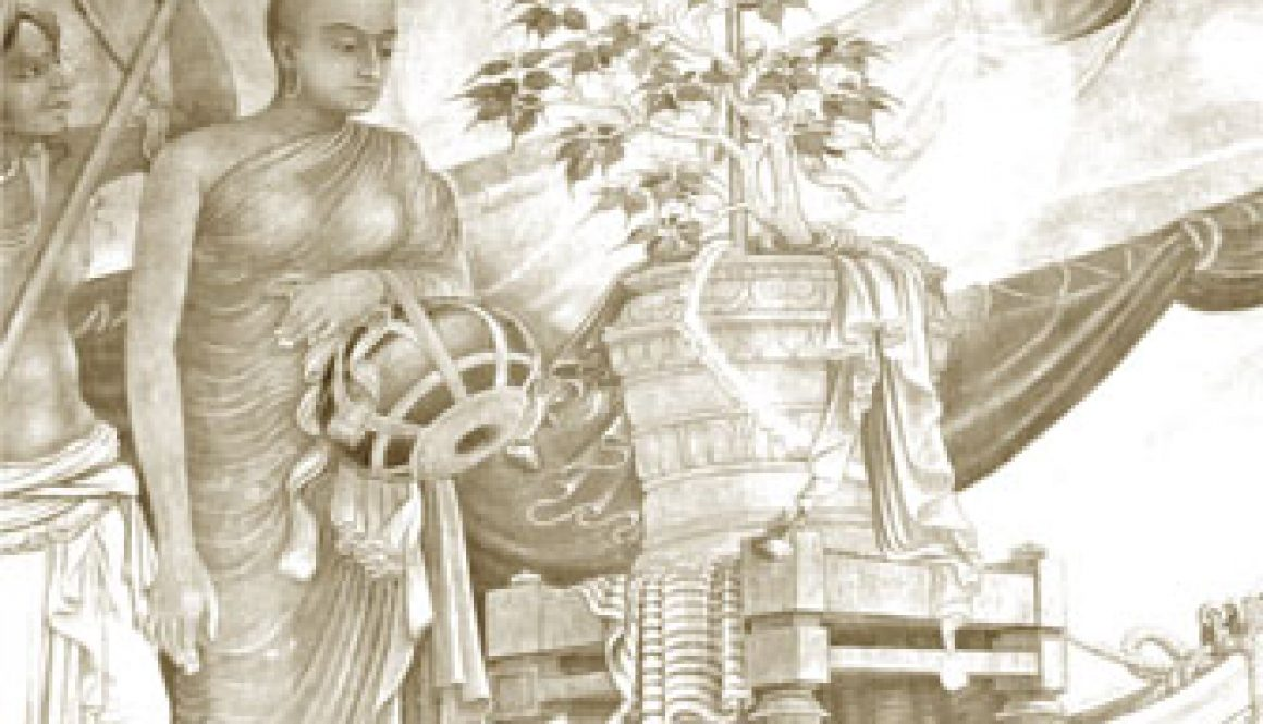 Buddhist Art and Culture